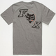 FOX Triple Grip Mens T-Shirt