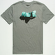 FOX Spotter Mens T-Shirt