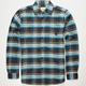 LIRA Premiere Mens Flannel Shirt