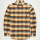 LIRA Premiere Mens Flannel Shirt