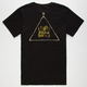 VOLCOM Misto Peak Mens T-Shirt