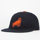 AMERICAN NEEDLE Seals Mens Unstructured Strapback Hat