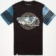LIRA Faber Mens T-Shirt