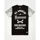 FAMOUS STARS & STRAPS Goods Mens T-Shirt