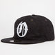 OFFICIAL Oficcial Mens Strapback Hat