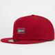 OFFICIAL Janoski Mens Unstructured Strapback Hat