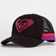 ROXY So Local J Womens Trucker Hat