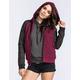 HURLEY Max Sherpa Womens Jacket