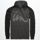 IMPERIAL MOTION Curser Perf Mens Reflective Hoodie