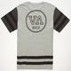 RVCA Splitter Mens T-Shirt