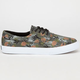 LAKAI Camby Pineapple Mens Shoes
