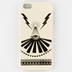 VOLCOM Chatty Cathy iPhone 5 Case