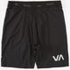 RVCA VA Sport Virus Boxer Briefs