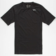 RVCA VA Sport Virus Mens Compression Top