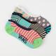 VANS Soltis Canoodle Womens No Show Socks