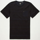VOLCOM Pixly Mens Pocket Tee