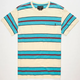 BILLABONG Garcia Mens Pocket Tee