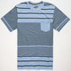 VOLCOM Bailey Mens Pocket Tee