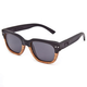 PROOF Pledge Wood Polarized Sunglasses