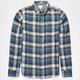 AMBIG Major Mens Flannel Shirt