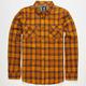 ELEMENT McCoy Mens Flannel Shirt