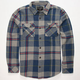 BILLABONG Coldfront Mens Flannel Shirt