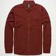ELEMENT Cambridge Mens Shirt