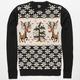 VOLCOM XXX Mas Mens Sweater