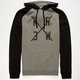 KR3W X Mens Hoodie