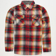 VANS Kepler Mens Flannel Shirt