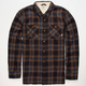 VANS Birch Mens Flannel Shirt