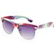 BLUE CROWN Club Tie Dye Sunglasses