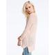 FULL TILT Essential Womens Slouchy Sweater