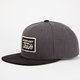 US VERSUS THEM Magnum Patch Mens Snapback Hat