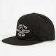 US VERSUS THEM Heads High Mens Snapback Hat