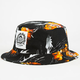 MILKCRATE ATHLETICS Tiger Claw Mens Bucket Hat