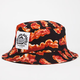 MILKCRATE ATHLETICS Bacon Double Mens Bucket Hat