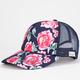 BILLABONG Bloom On Womens Trucker Hat