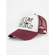 BILLABONG Tide Down Womens Trucker Hat