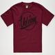 VOLCOM Sonar Script Boys T-Shirt