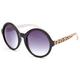 FULL TILT Lulu Leopard Sunglasses