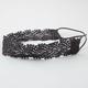 FULL TILT Crochet Headband