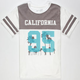 BLUE CROWN Cali 95 Boys T-Shirt