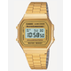 CASIO Vintage Collection A168 Watch