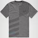 FOX Tech Series Border Time Mens T-Shirt