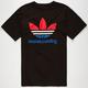 ADIDAS Skate Logo Mens T-Shirt