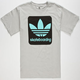ADIDAS Takedown Mens T-Shirt