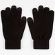 BLUE CROWN Touch Screen Gloves