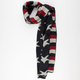 BLUE CROWN Americana Mens Scarf