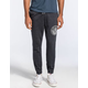 VOLCOM Sheckler Badger Mens Sweatpants